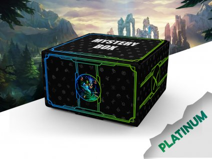 LEAGUE OF LEGENDS Mystery box5
