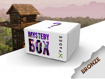 Fortnite Mystery box bronze