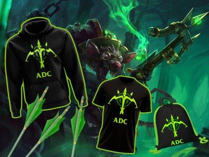 Tričko ADC