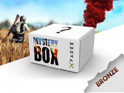 PUBG Mystery box bronze