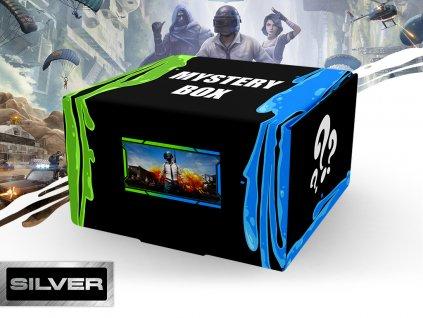 PUBG Mystery box SILVER