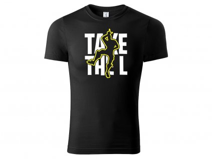 Tričko Take the L