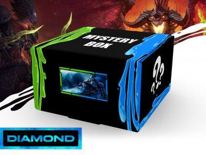 WOW Mystery box diamond