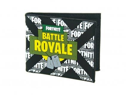 Peněženka Fortnite Battle Royale