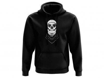 Skull trooper mikina na web