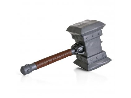 warcraft doomhammer replica plastic merchandise screenshot0