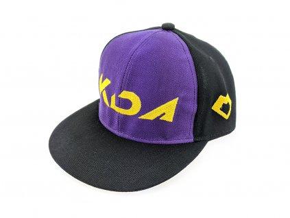 Snapback KDA