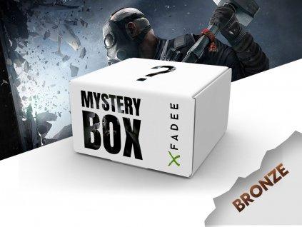 R6 Mystery box bronze