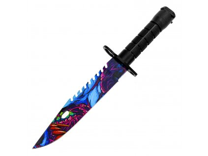 bayonet hyper beast randomized 1