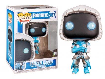 Funko POP! figurka Frozen Raven - 10 cm