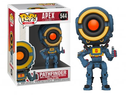 Funko POP! figurka Pathfinder - 10 cm