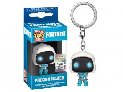 Funko Pocket POP! klíčenka Frozen Raven - 4 cm