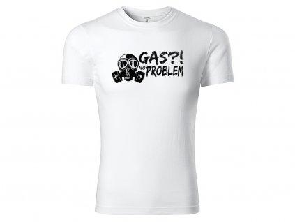 Tričko COD Gas No Problem