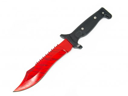Bowie Knife Slaughter