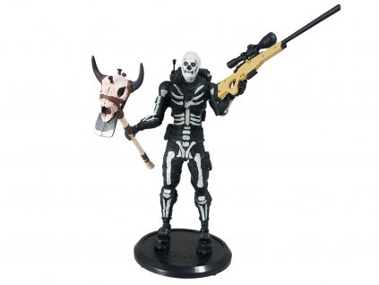 Fortnite Akční Figurka Skull Trooper