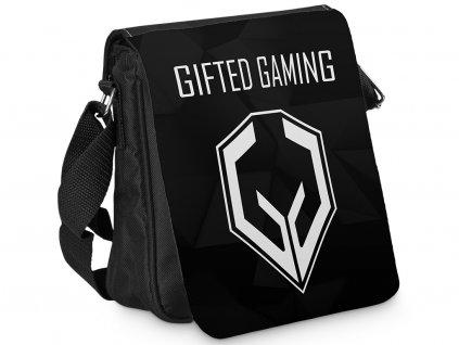 Taška přes rameno Gifted Gaming bok