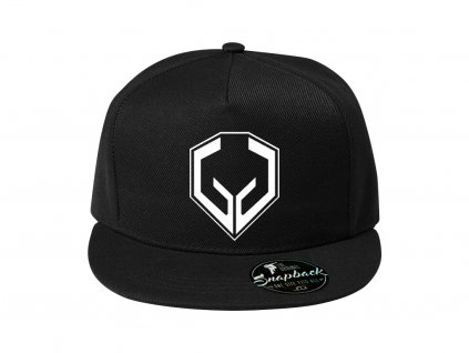 Snapback Gifted RAP 5P mock up