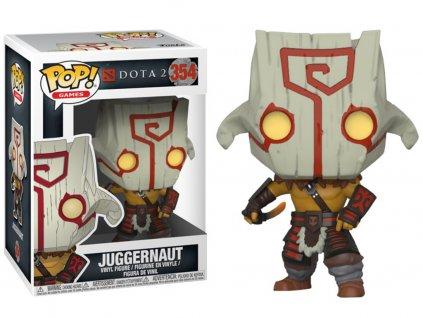 Funko Pop Figurka Juggernaut