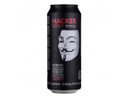 Hacker Spage energy