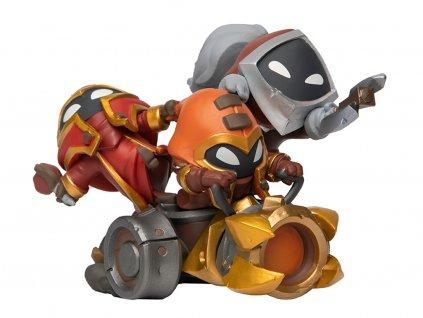 Figurka Minion Mayhem