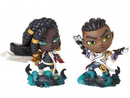Figurky Lucian a Senna DUO
