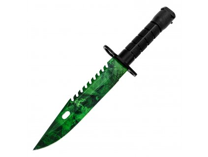 Bayonet M9 - Gamma doppler CS:GO nože