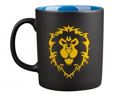 Hrnek Warcraft Alliance