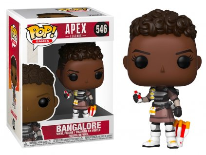 Figurka Funko POP Bangalore2