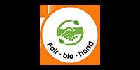 Vítejte na e-shopu Fair-bio-hand