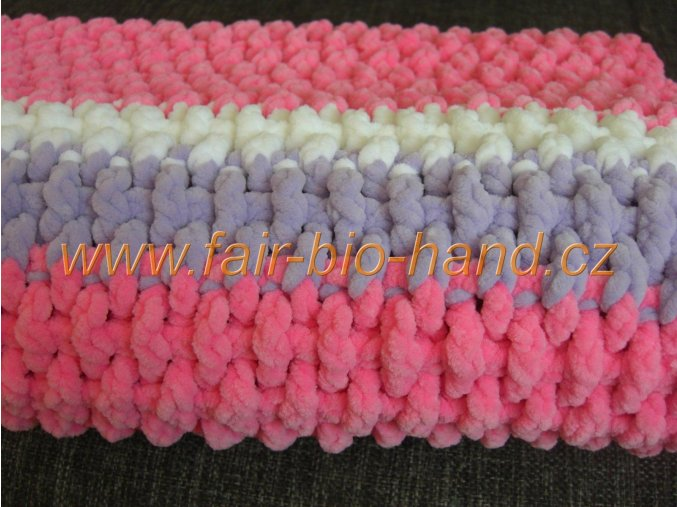 deka růžoofialová