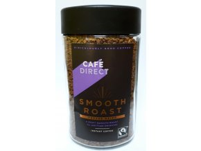Cafédirect Smooth Roast instantní káva 100g