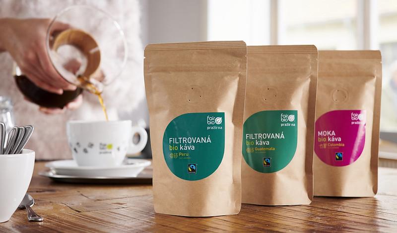 Káva jako z kavárny I. – Bez čeho se domácí kávový koutek neobejde