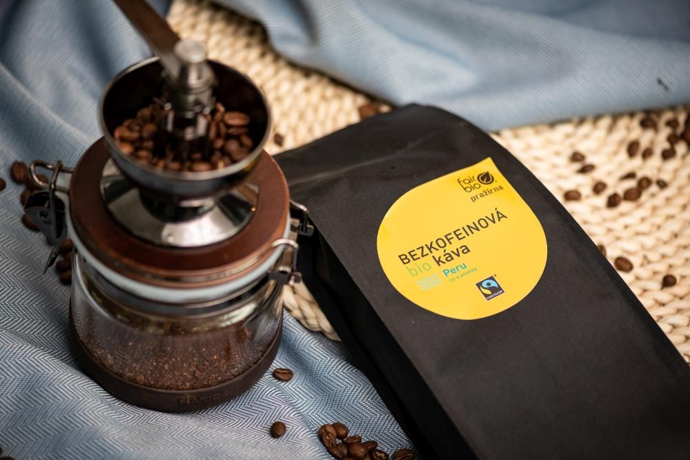 Káva jako z kavárny II. – Základy přípravy