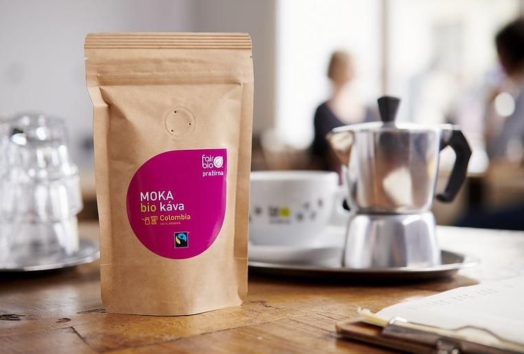 Káva jako z kavárny III. – Káva z moka konvičky a french pressu