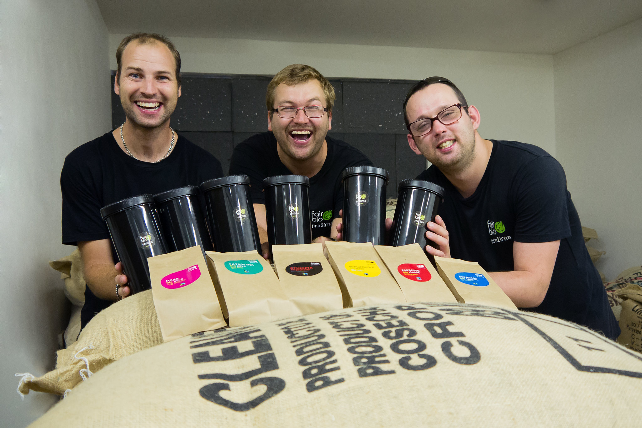 Předplaťte si Fair & Bio kávu, jde to i bezobalově