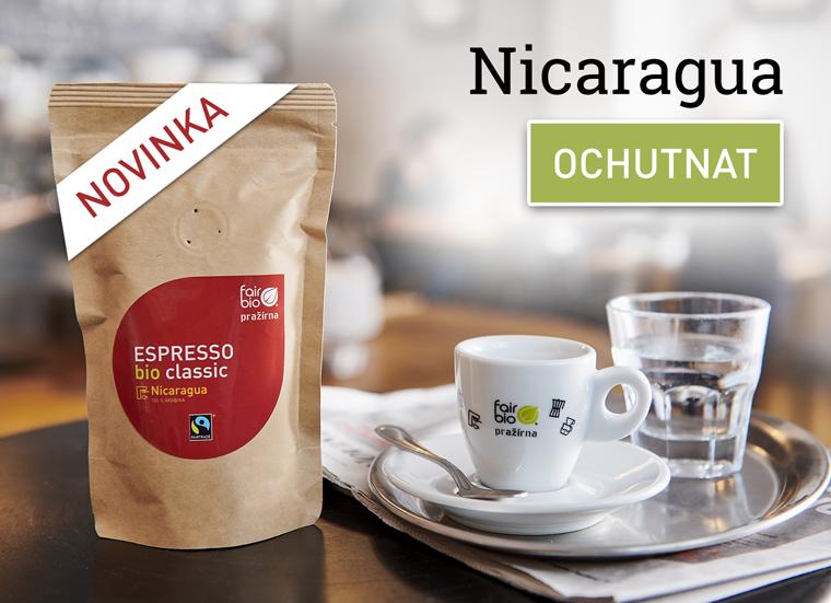 Novinka Nicaragua