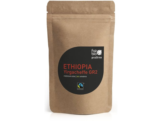 ETHIOPIA YirgacheffeGR2 FULL