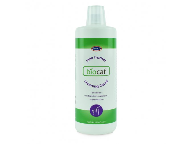 Biocaf milk