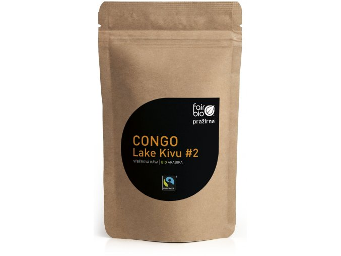 BIO Fairtrade Congo, Lake Kivu#2