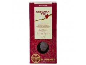 BIO Cascara - kávový čaj