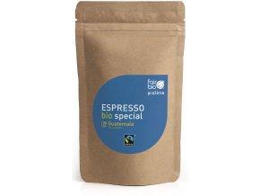 FTO Guatemala Huehuetenango espresso