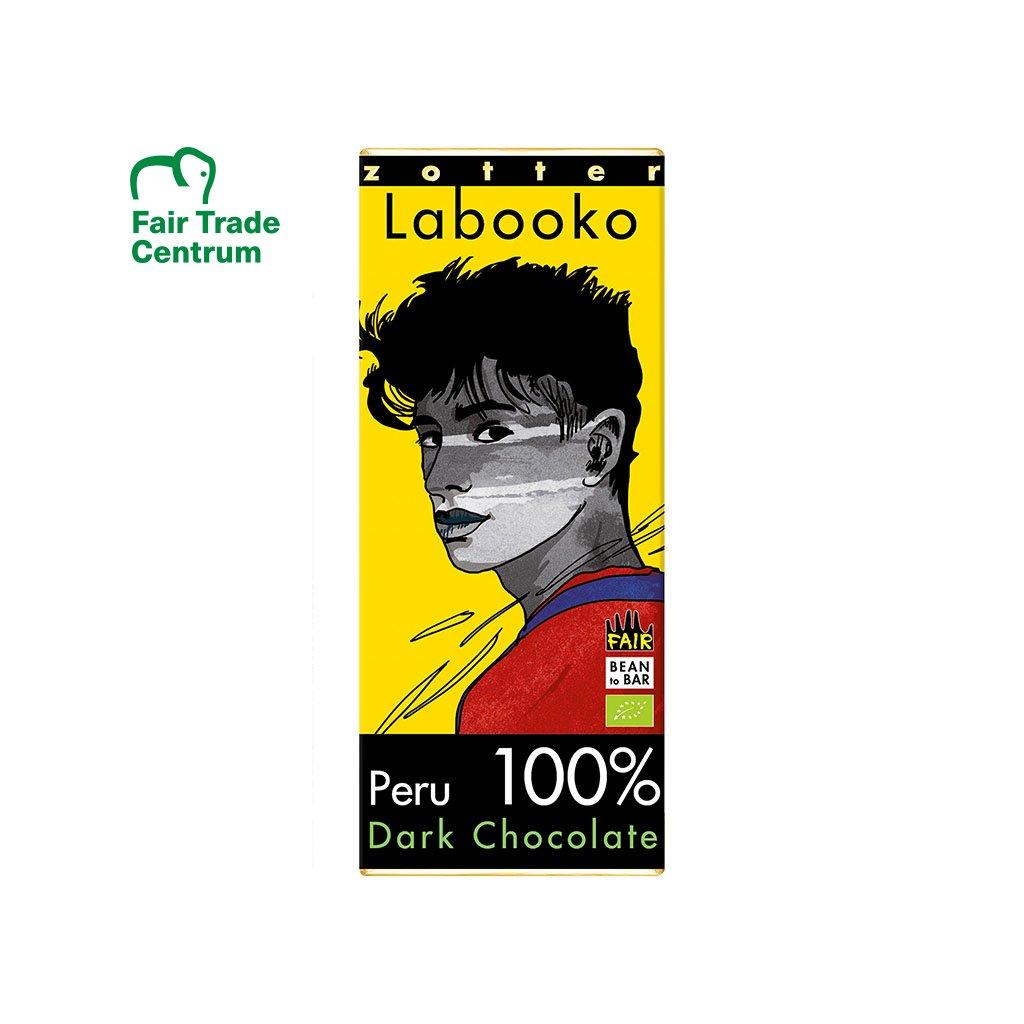 Bio 100% Peru