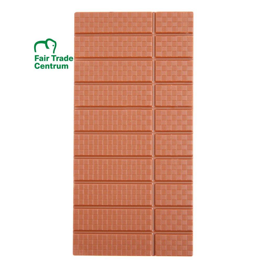 Bio Mléčná klasická čokoláda Zotter