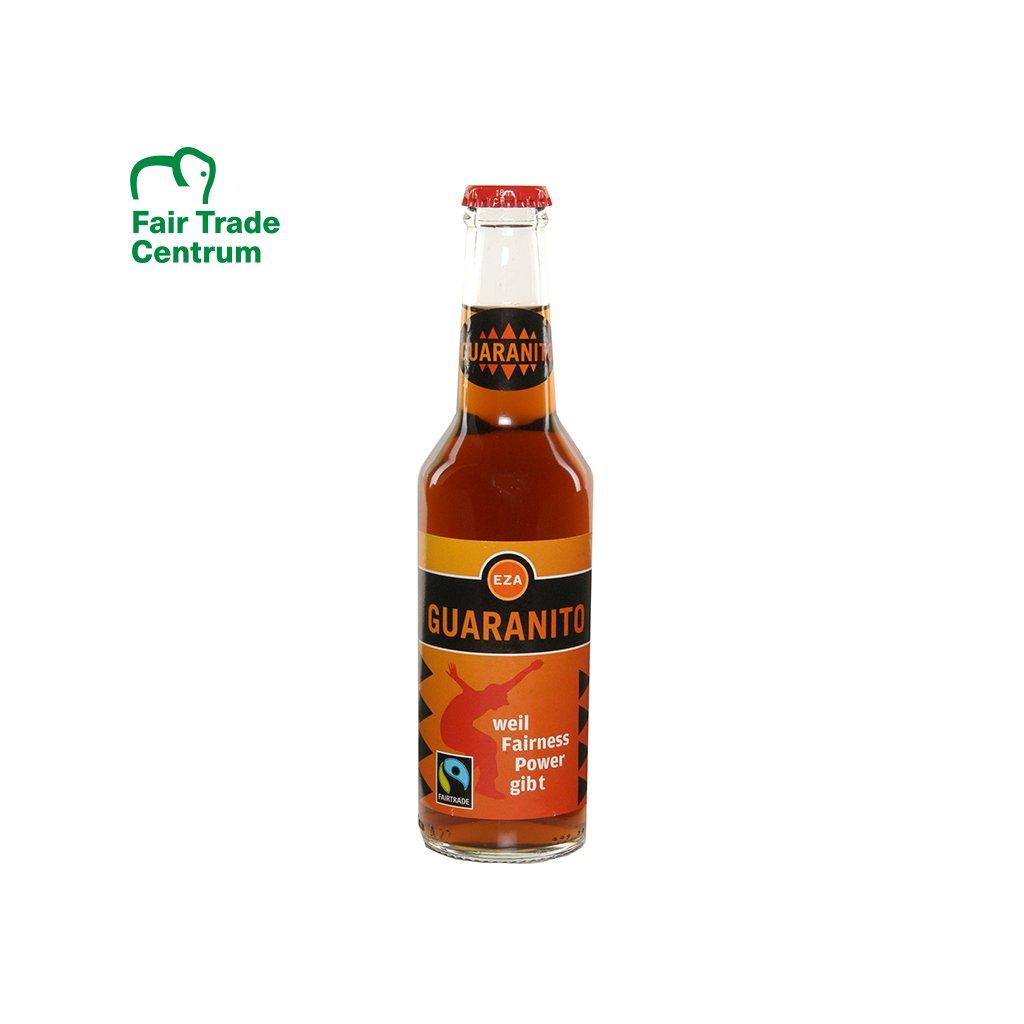 Energetický nápoj Guaranito, 275 ml