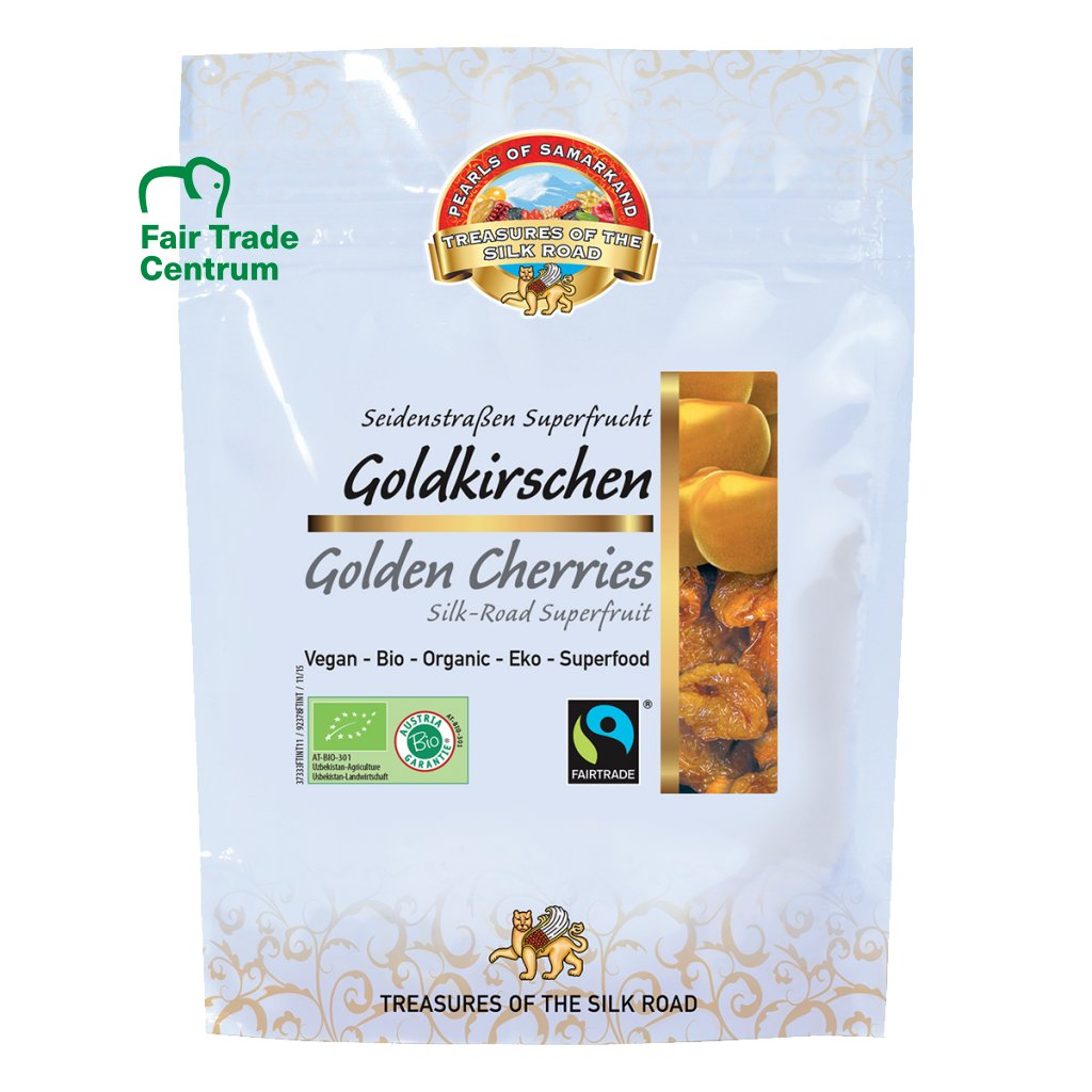 Goldkirschen