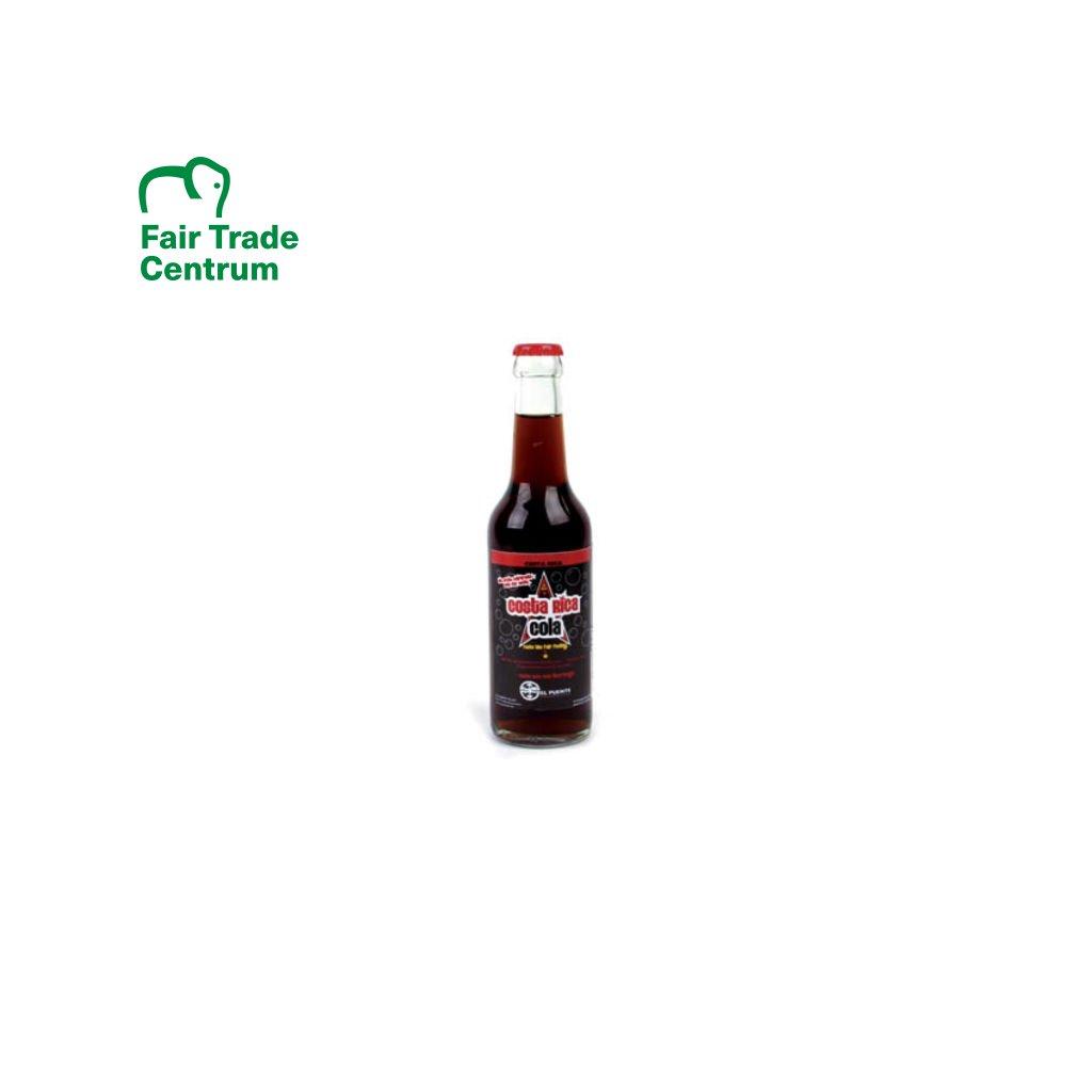 Kolová limonáda Costa Rica Cola, 0,33 l