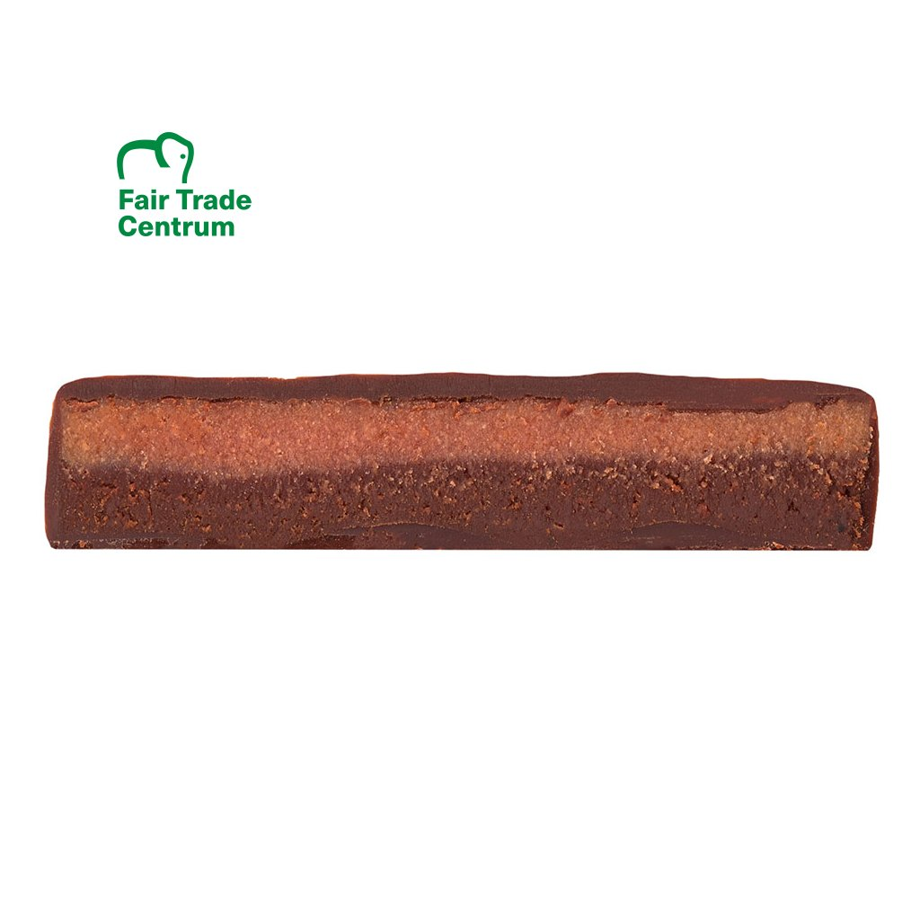 Fair Trade bio hořká čokoláda Zotter Dárek pro Tebe