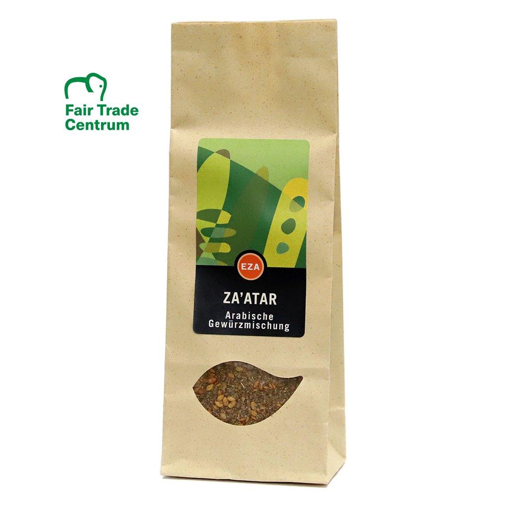 Arabské koření Za'tar z Palestiny,  40 g