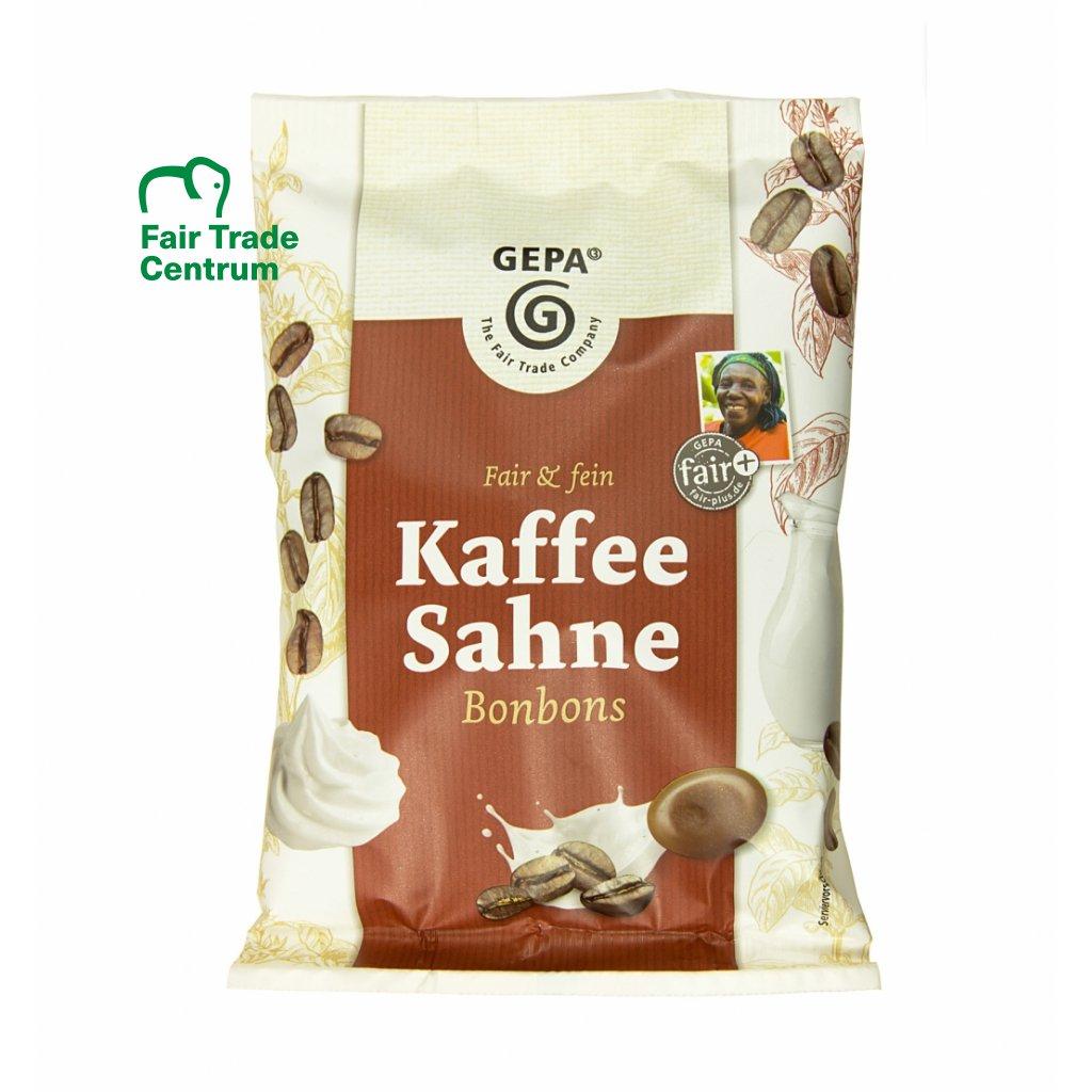 Bonbóny Kávovo smetanové, 100 g