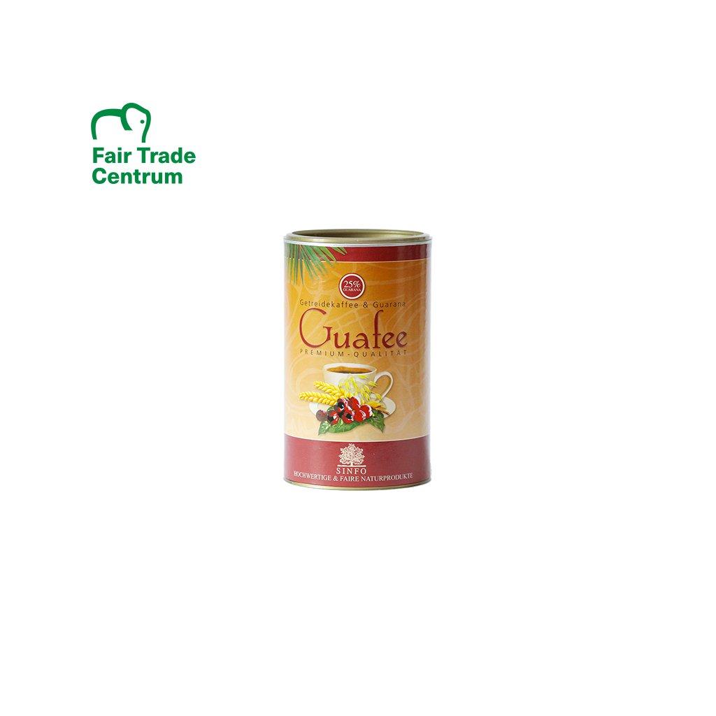 Bio obilná káva s guaranou Guafee, 250 g